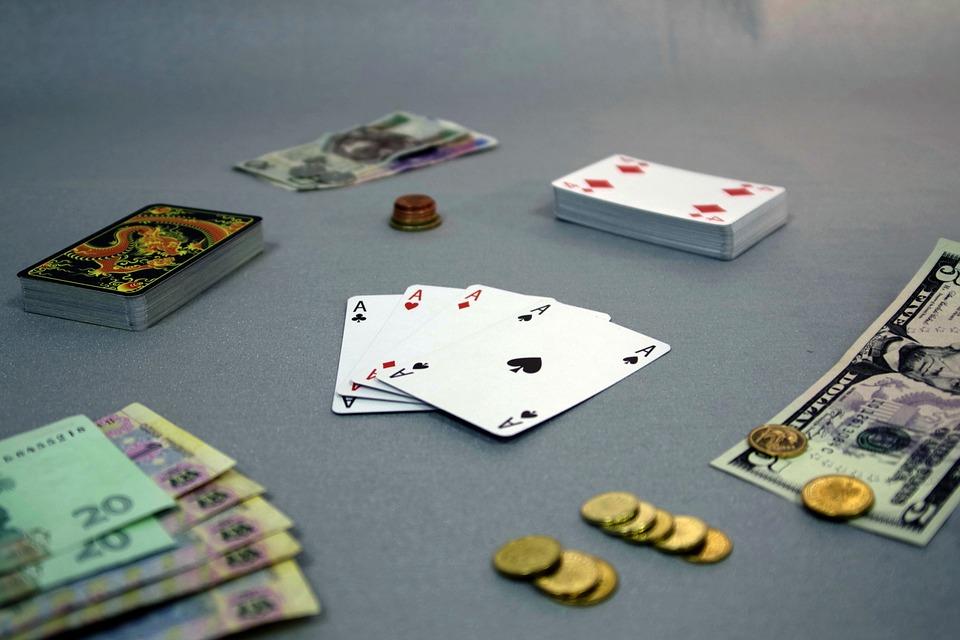 中国网上赌场