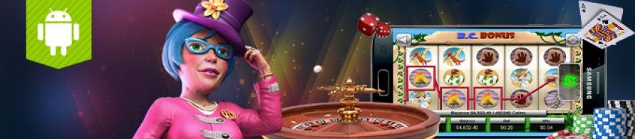Best casino title android