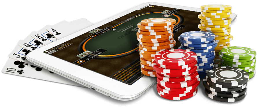 移动赌场页面付款方式
