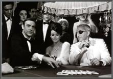 詹姆斯·邦德在赌场