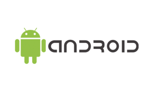 android徽标