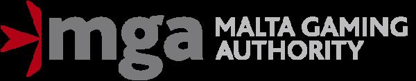 MGA 徽标 网上赌博